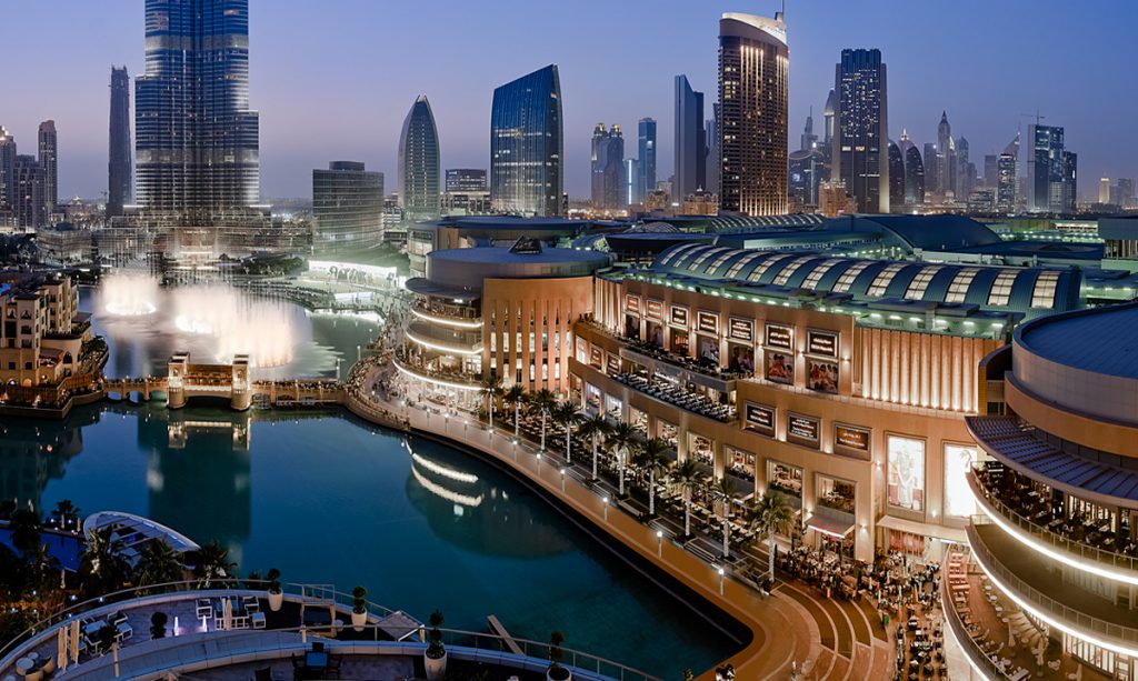 Hallfley AVM Dubai